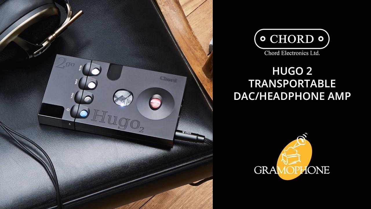 Chord Hugo 2 Headphone DAC Amp Review