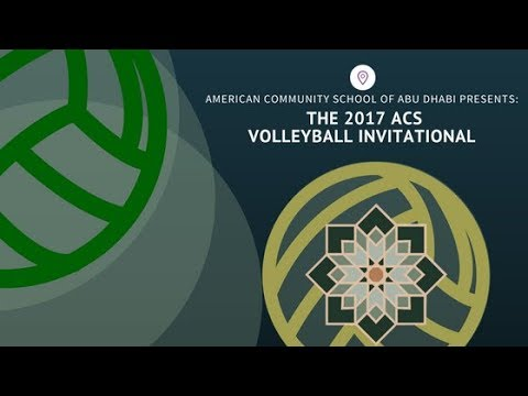 ACS Volleyball Invitational 2017