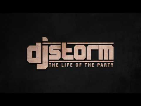 DJ STORM for Artist of the Year 2017