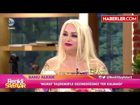 Banu Alkan'dan Kasiyerlik Yapan Murat Taşdemir İçin İlk Yorum