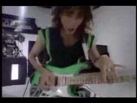 Alcatrazz - God Blessed Video (1985)