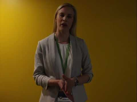 SBE19 Helsinki Conference – Interview with Riina Känkänen
