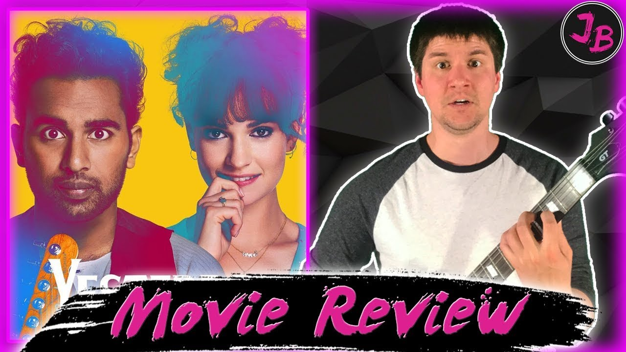 YESTERDAY - Movie Review - YouTube