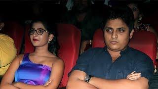 Babushan and Divya Sundargarh Ra Salman Khan Movie Premiere