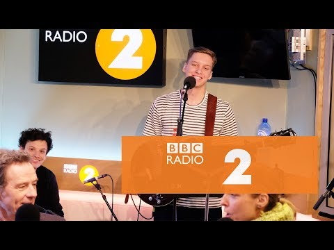 George Ezra - In The Summertime (Mungo Jerry cover, Radio 2 Breakfast Show session)