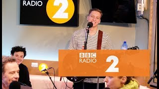 George Ezra In The Summertime Mungo Jerry cover, Radio 2 Breakfast Show session.mp3