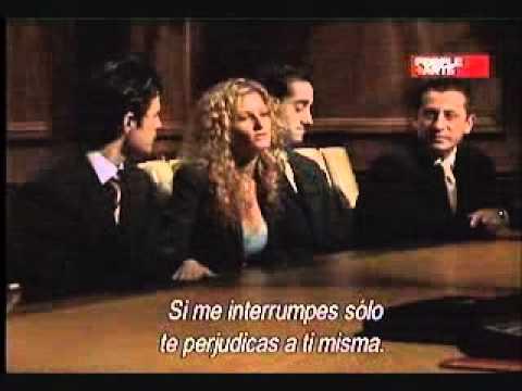 The Apprentice subtitulada español T5E2 1/4 Review