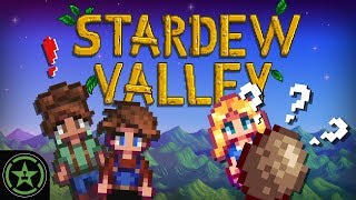 Four Farmers, One Bed - Stardew Valley | Let