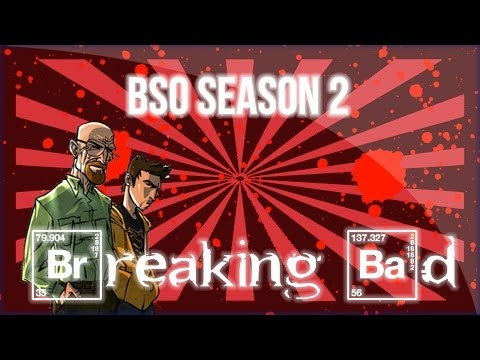 BREAKING BAD | SOUNDTRACK SEASON 2 COMPLETE