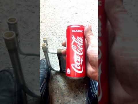 Как почистить радиатор печки #авто