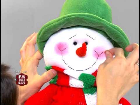 temas de familia mu eco de nieve en tela 5ta parte youtube