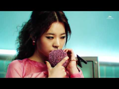 Girls' Generation 소녀시대 'Mr Mr ' Music Video