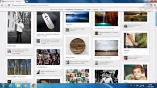 Pinterest: o guia definitivo de como usar [Dicas] - Baixaki