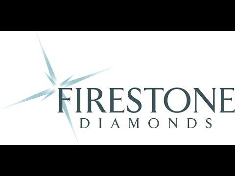Firestone Diamonds - Lighobong Mine In Lesotho