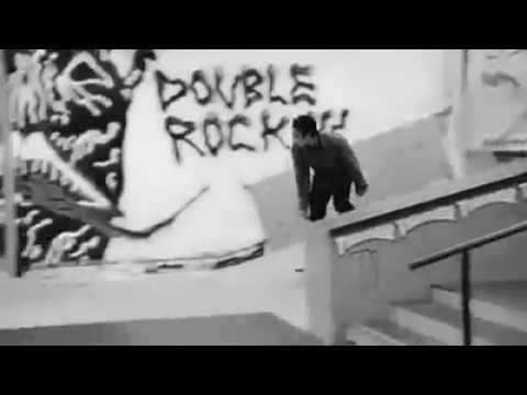 thrasher magazine Doble Rock