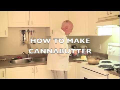 Cannabis Commercial Kitchen Description