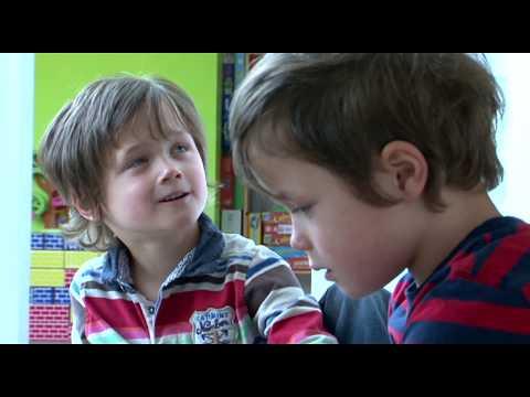 Autisme : mon combat pour mes jumeaux !