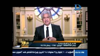 فيديو.. الإبراشي يهاجم الداخلية: يسعون لإعادة الدولة البوليسية