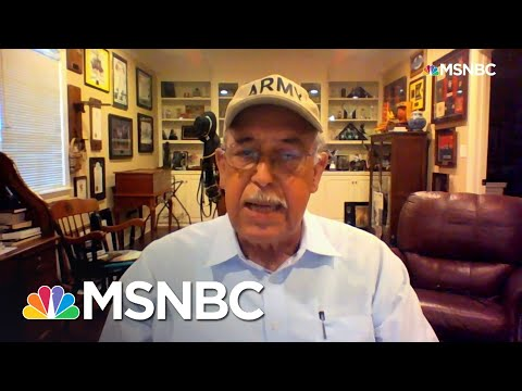 Kushner 'Doesn't Know What The Hell He's Talking About' Com. Of Katrina Task Force | All In | MSNBC