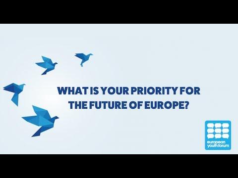 PPYOs debate the #FutureOfEurope!