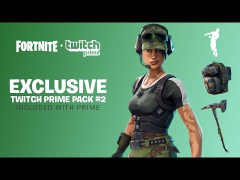 How To Get The NEW Twitch Prime Skin For Free (Trailblazer)