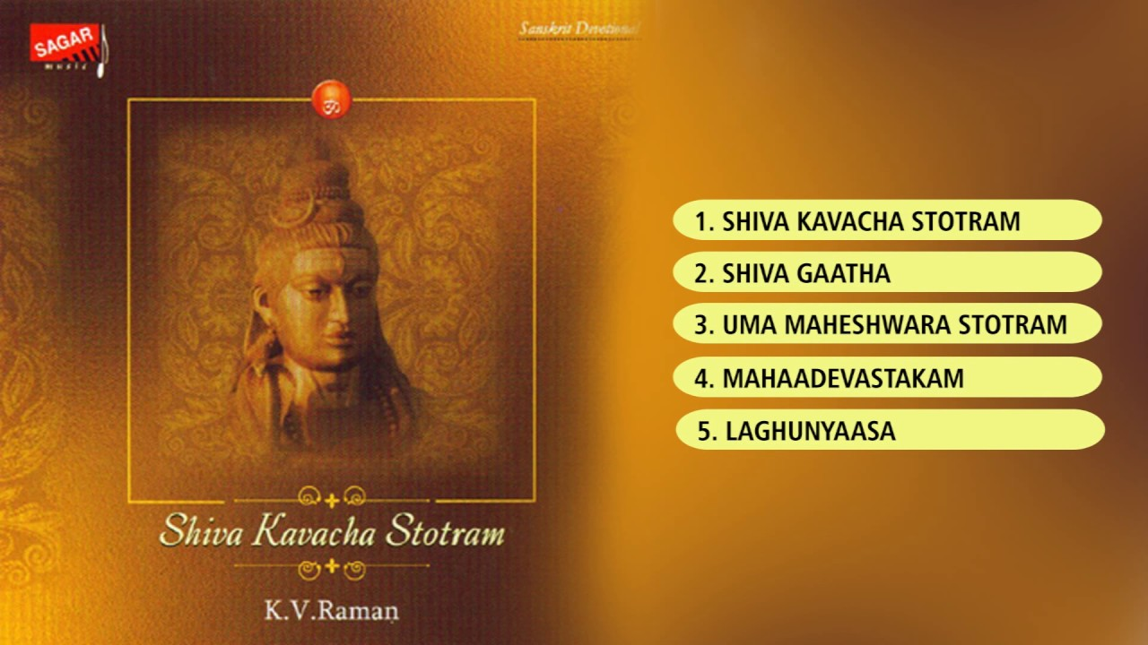 Shiv kavach stotra mp3 free download
