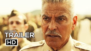 CATCH-22 Official Trailer (2019) George Clooney, Kyle Chandler Series HD