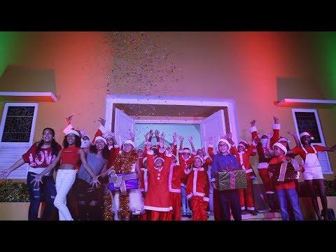 FlamingoTv NosTv 2017/2018 Christmas Wish