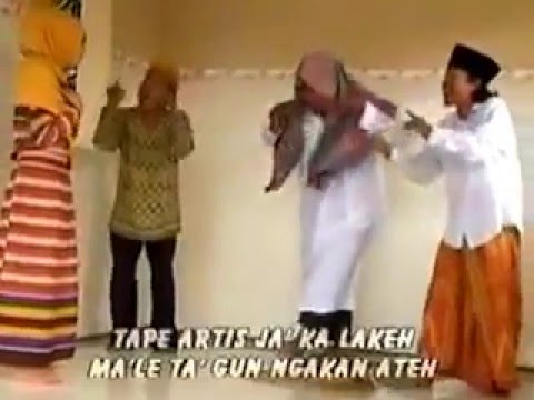 Lagu Madura Alakeh Artis