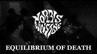 Morris Winstone - Equilibrium Of Death ( Live )