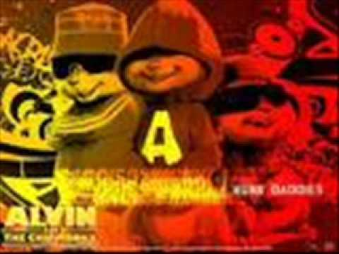 Chipmunks - Apologize