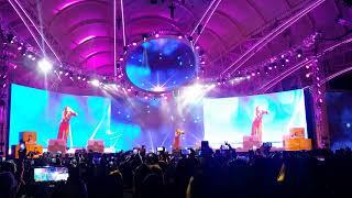 Morissette Amon - Secret Love Song at Dubai Global Village
