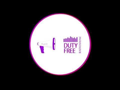Rus41   Duty Free 153 Radioshow 2014