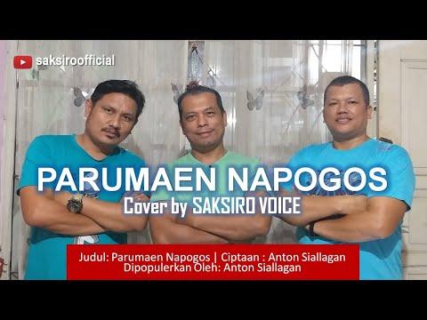 Lirik Lagu Batak PARUMAEN NAPOGOS Ciptaan Anton Siallagan
