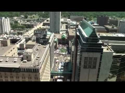 Tour Of Rochester, Minnesota, Part 1/2