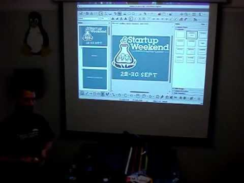 Athens Startup Weekend Experience by @tsagi [06/10/2012]