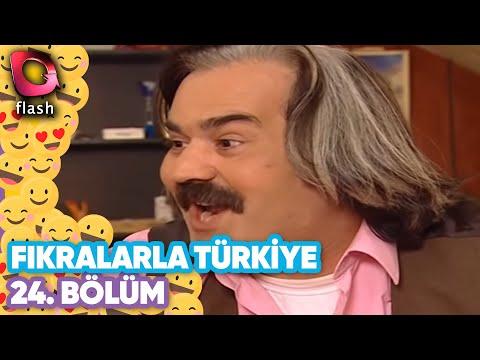 Fıkralarla Türkiye 25.Bölüm- Flash Tv