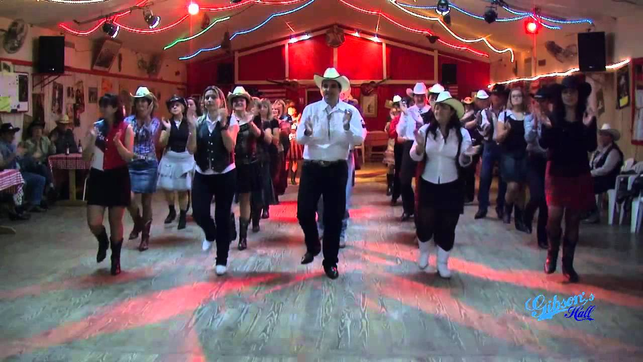 FAKE ID Country Line Dance Country Western - Big and Rich ...