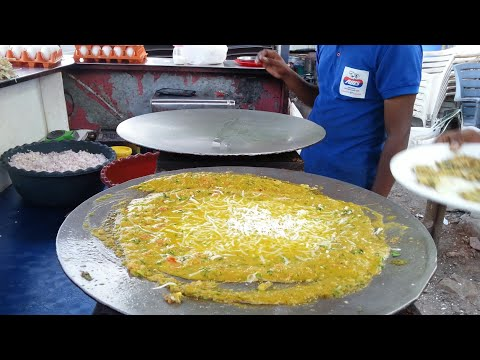 Anda lahori || Egg lahori || Indian street food || Indian egg recipe