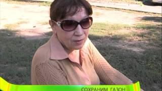 видео Сколько Штраф За Парковку На Газоне