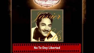 Javier Solís – No Te Doy Libertad