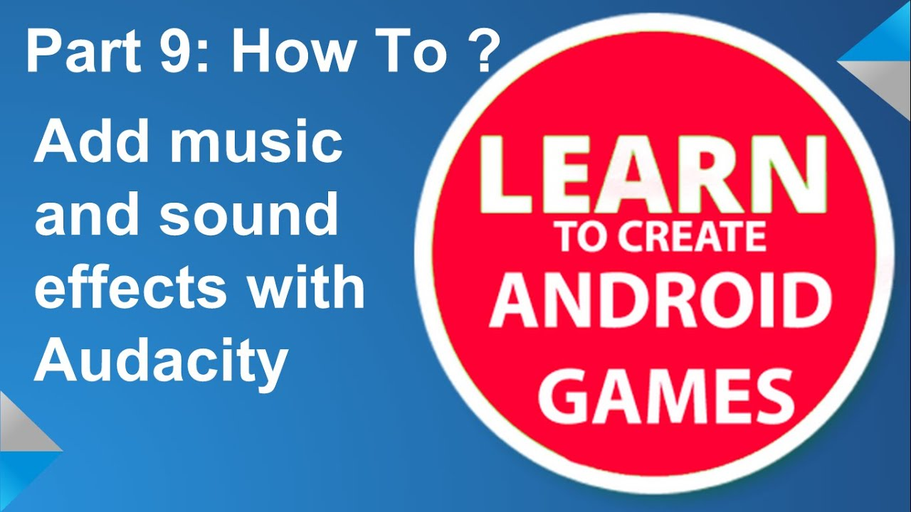 Music/sound effects with Audacity | Mendoza Learning Hub