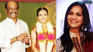 Soundarya Rajinikanth's second marriage confirmed with this Tamil Actor   Latest News
