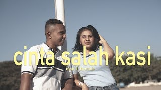near - cinta salah kasi ft bynonk