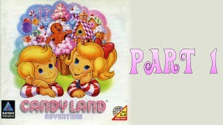Whoa, I Remember: Candy Land Adventure: Part 1