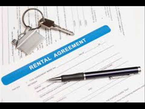 HOW TO RENT AN APARTMENT WITH BAD CREDIT ֍