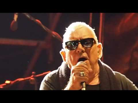 "Eric Burdon & the Animals - ""House of the Rising Sun"" live @ Reggio Emilia"