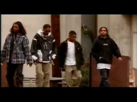 Bone Thugs 'N' Harmony - Crossroads [Official Video]