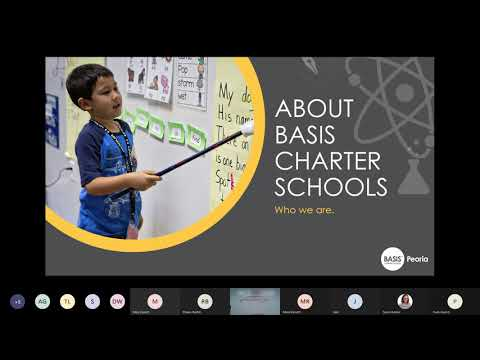 BASIS Peoria Primary - Open House (12/1/20)
