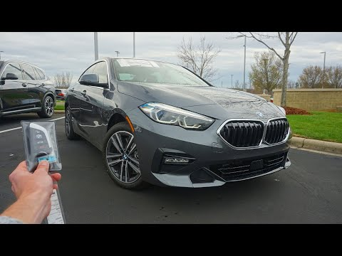 The 2020 BMW 228i Gran Coupe Is A Small Luxury Sedan Worth The PRICE!